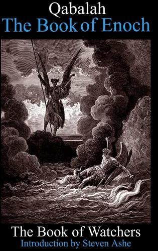 Qabalah -The Book of Enoch - The Book of Watchers (Hardback)