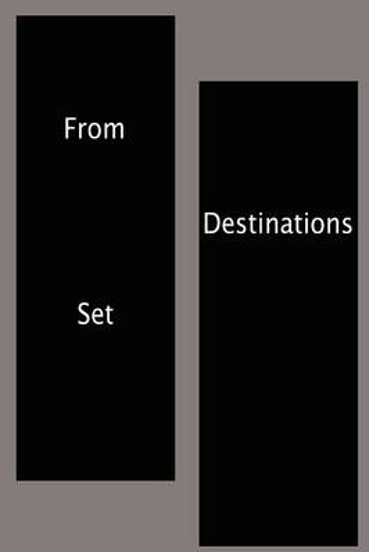 From Destinations Set (Paperback)
