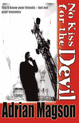 No Kiss for the Devil (Paperback)