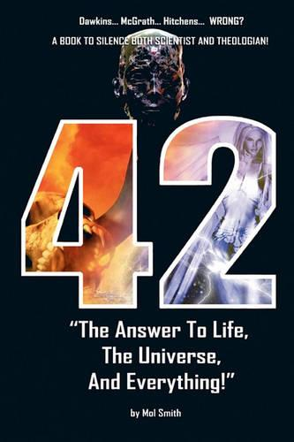 42 - The Answer to Life, the Universe and Everything (Paperback)