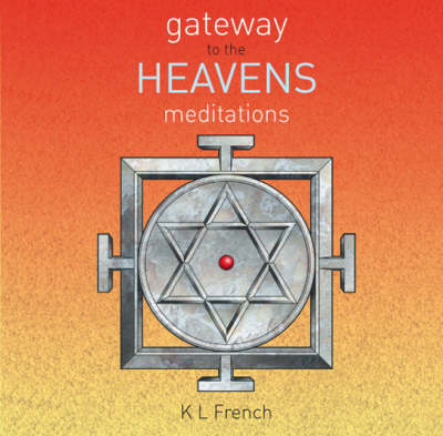 Gateway to the Heavens: Meditations (CD-Audio)