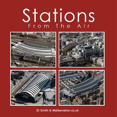 Stations from the Air (Hardback)