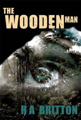 The Wooden Man (Paperback)