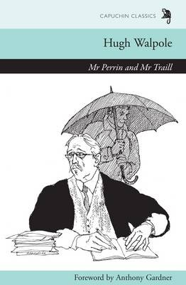 Mr Perrin and Mr Traill (Paperback)