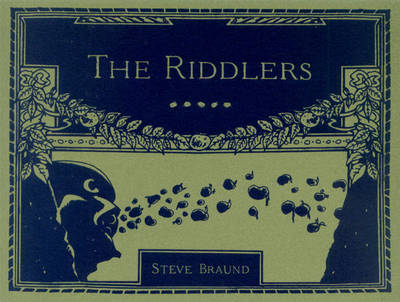 The Riddlers (Paperback)