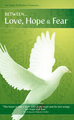 Between Love, Hope and Fear (Paperback)