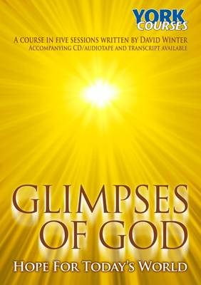 Glimpses of God: Hope for Today's World