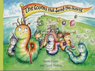 The Worms That Saved the World (Paperback)