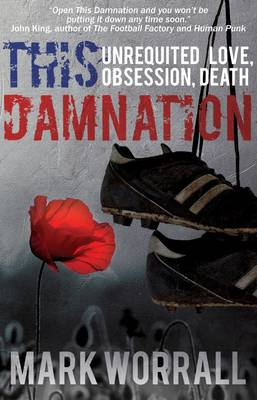This Damnation (Paperback)