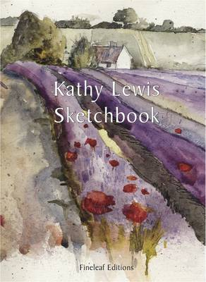Kathy Lewis Sketchbook (Hardback)
