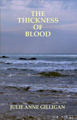 Thickness of Blood (Paperback)