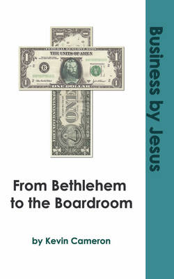 Business By Jesus (Paperback)
