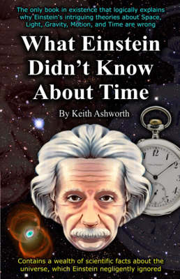 What Einstein Didn't Know About Time (Hardback)