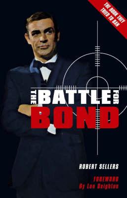 Battle for Bond: Second Edition (Paperback)