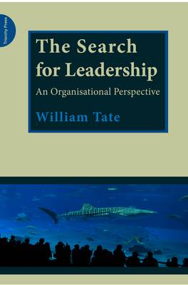 The Search for Leadership: An Organisational Perspective (Paperback)
