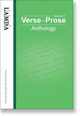 LAMDA Verse and Prose Anthology: v.17: Extracts of Classical and Contemporary Poetry and Prose Suitable for Reading Aloud (Paperback)