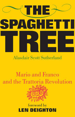 The spaghetti tree (Paperback)