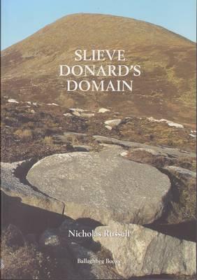Slieve Donard's Domain (Hardback)