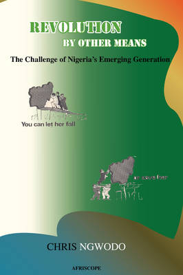 Revolution By Other Means: The Challenge of Nigeria's Emerging Generation (Paperback)