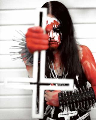 True Norwegian Metal (Hardback)