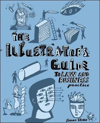 The Illustrator's Guide to Law and Business Practice (Paperback)
