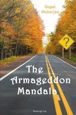 The Armageddon Mandala (Paperback)