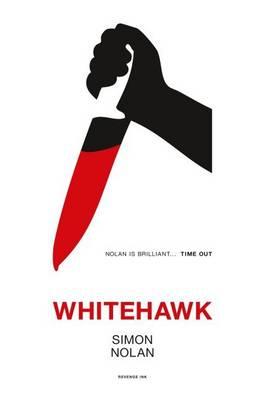 Whitehawk (Paperback)