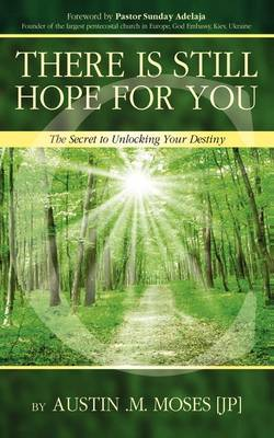 There Is Still Hope For You (Paperback)