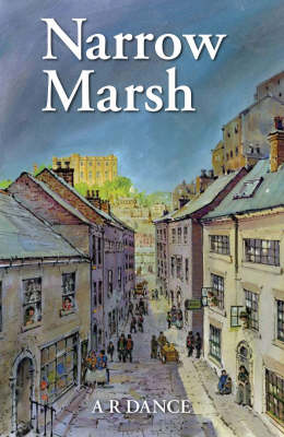 Narrow Marsh (Paperback)