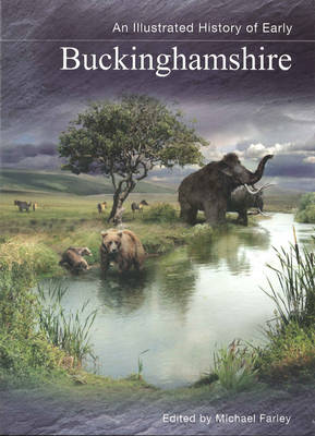 An Illustrated History of Early Buckinghamshire (Paperback)