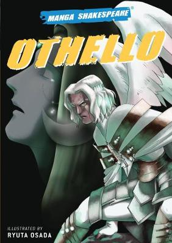 Manga Shakespeare Othello (Paperback)