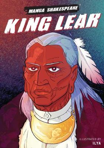 Manga Shakespeare King Lear (Paperback)