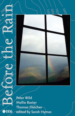 Before the Rain: Flax006 (Paperback)