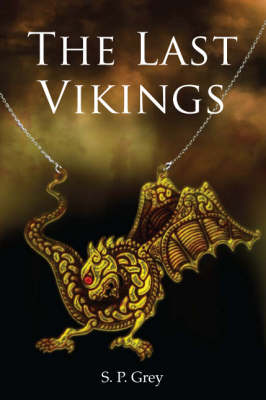 The Last Vikings (Paperback)