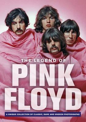 The Legend of Pink Floyd (Paperback)