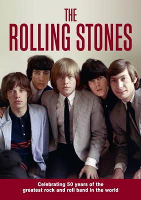 Rolling Stones (Paperback)