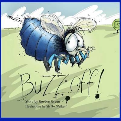 Buzz Off (Paperback)