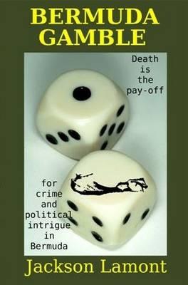 Bermuda Gamble (Paperback)