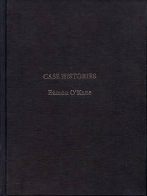 Case Histories: Eamon O'Kane (Hardback)
