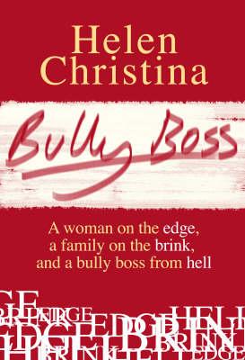 Bully Boss (Paperback)