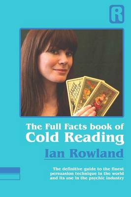 The Full Facts Book Of Cold Reading (Paperback)