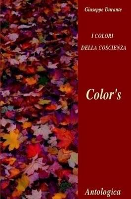 I Colori Della Coscienza - Color's (Paperback)