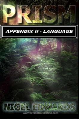 PRISM - Appendix II (Paperback)