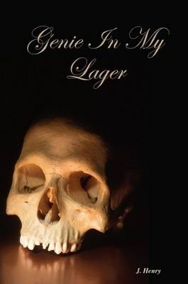 Genie In My Lager (Paperback)