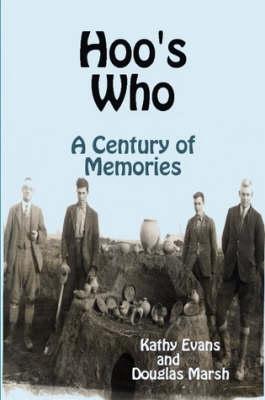 Hoo's Who. (Paperback)