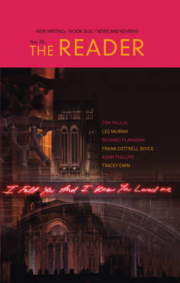 The Reader: No. 35 (Paperback)