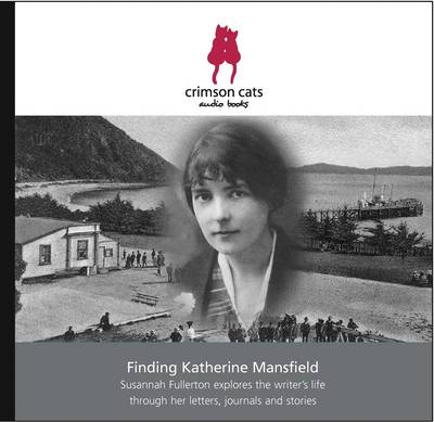 Finding Katherine Mansfield (CD-Audio)