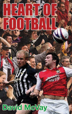 Heart of Football (Paperback)