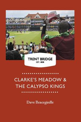 Clarke's Meadow and the Calypso Kings (Hardback)