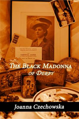 The Black Madonna of Derby (Paperback)